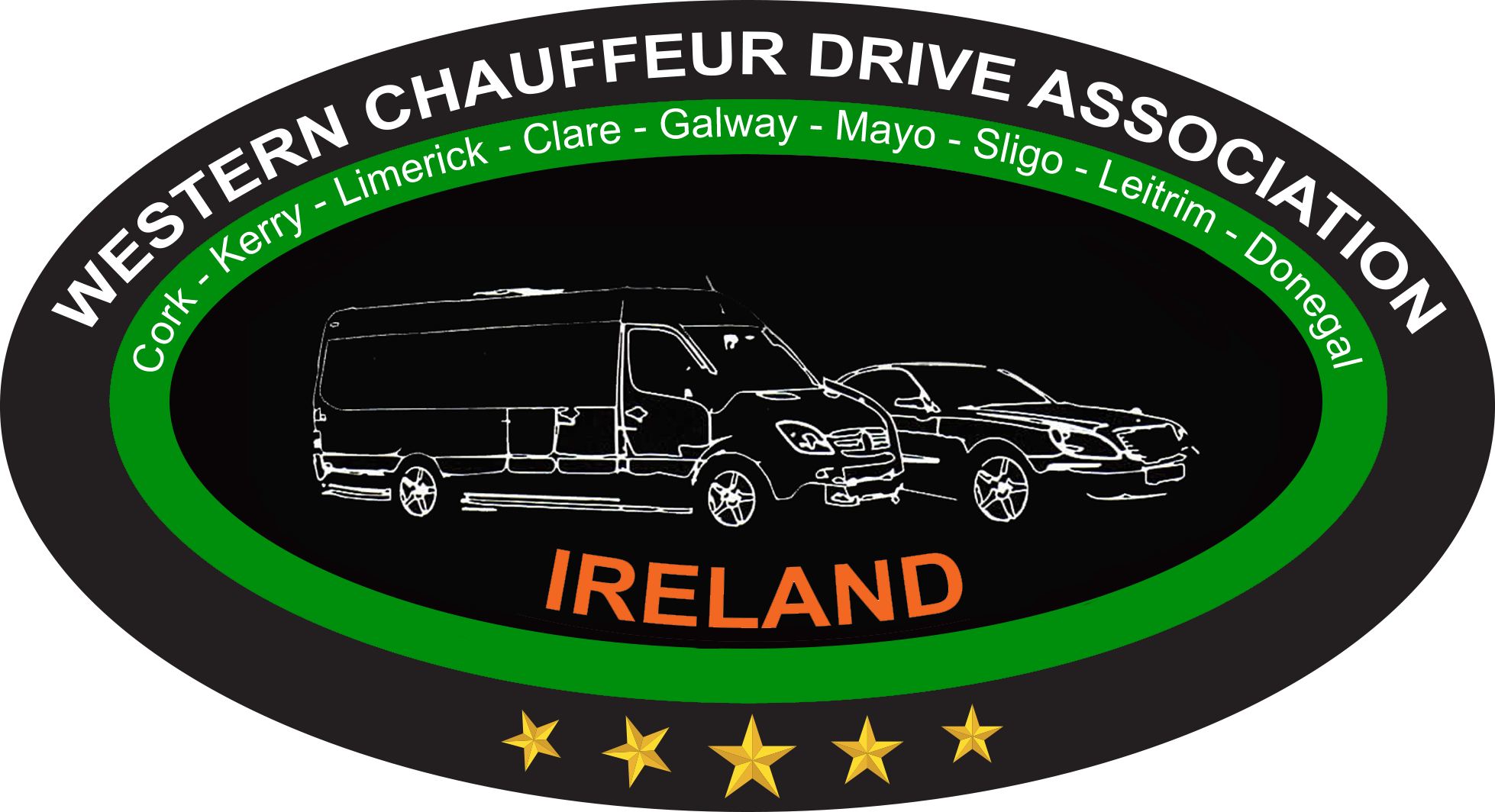 Western Chauffeur Drive Association Ireland